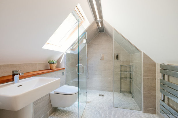 Country Bathroom by Perfect Stays
