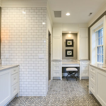 Country Club Remodel