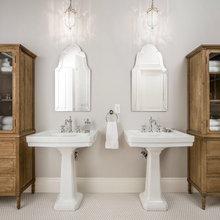 Traditional Bathrooms Haarlem.Traditional Bathroom Traditional Bathroom Sussex
