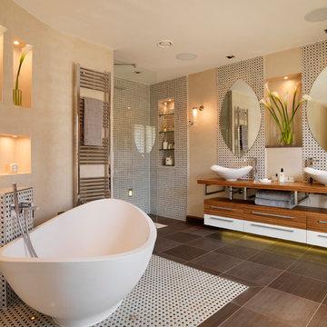 Country House Bathroom