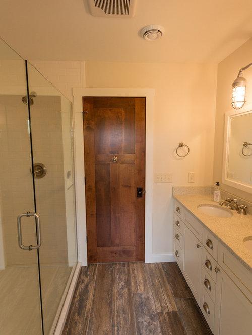 75 Farmhouse Orange Alcove Shower Ideas: Explore Farmhouse Orange ...