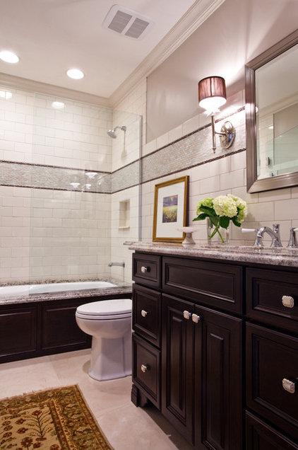 Traditional Bathroom Countryside Bath 1