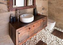 Vanity- what type of wood is it?