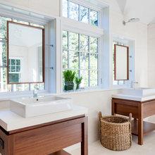 Client Bath Rooms