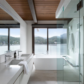 Cove Cliff Residence
