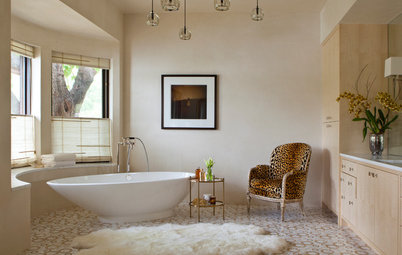 Bathroom Design: Let Your Personality Shine