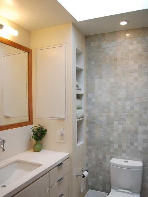 Tile Behind Toilet Home Design Ideas, Pictures, Remodel ...