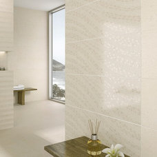 Traditional Bathroom COVERINGS 2013