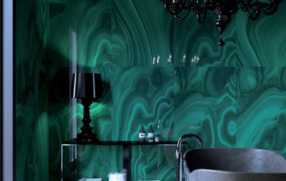5 Edgy Trends in Today's Tile