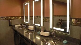 Cowan Bathroom 2