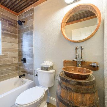 Cozy Cabins | Minneola, TX