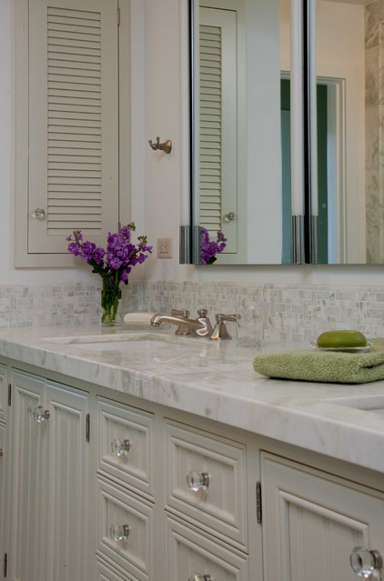 Houzz Tour Updates Honor A 1930s Cottage S History