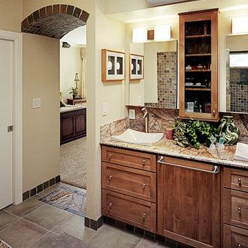 Cozza Remodel - Master Bathroom