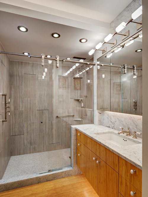 Bathroom Design Ideas Remodels Photos With Bamboo Floors