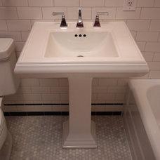 Craftsman Bathroom Craftsman Bathroom