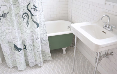 Room of the Day: See the Bathroom That Helped a House Sell in a Day