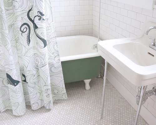 My Craftsman Bungalow Bathroom Design Ideas Remodels Photos