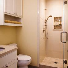 Bathroom ADU