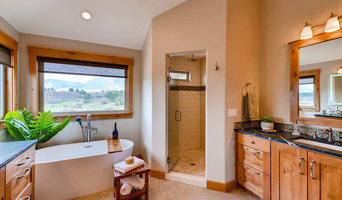 Craftsman Master Bath