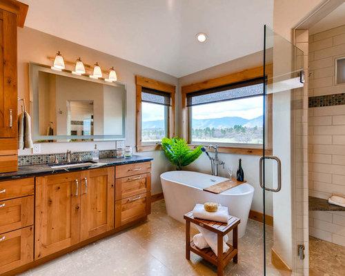 Best Craftsman Bathroom Design IdeasRemodel PicturesHouzz