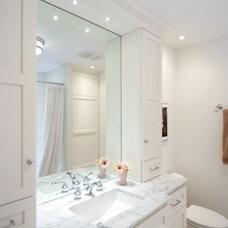 Traditional Bathroom Craigleith, ON