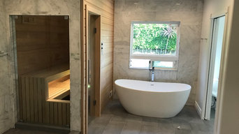 Crawford- Bathroom Remodel