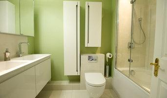 Bathroom Bathrooms By Design Norwich Kitchens