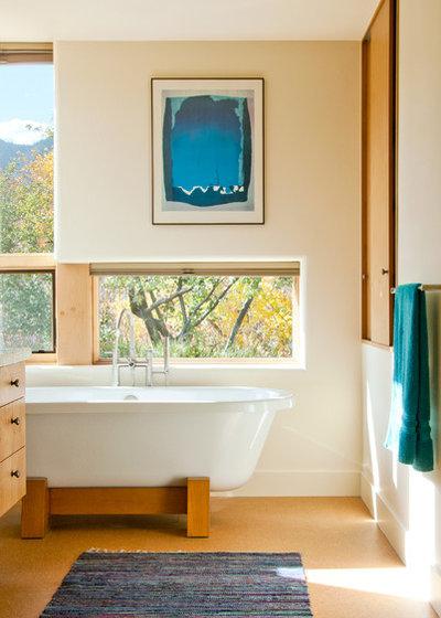 Corcho: La gran alternativa ecológica y natural para cocinas y baños