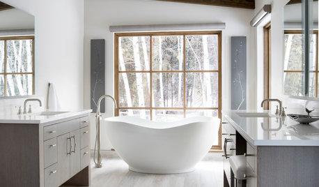 How Do I... Choose a Bath?