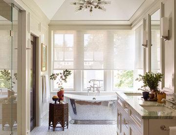 Crescent Hill- Master Bathroom