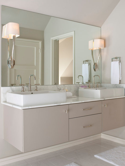Best Mirror Mounted Sconces Design Ideas Remodel Pictures Houzz