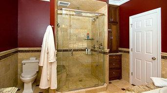 Creve Couer Bath Remodel