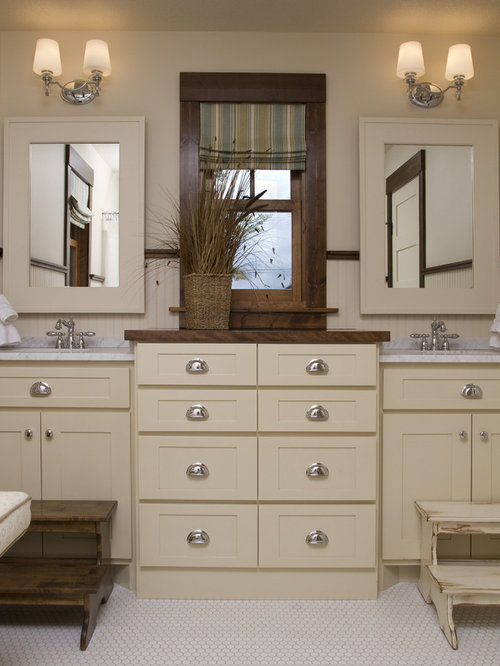 Kids jack and jill bathroom ideas pictures remodel and decor - Jack and jill style bathroom ...