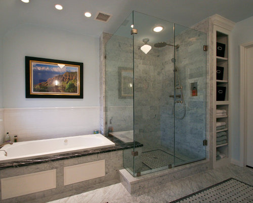 oklahoma city bath design ideas pictures remodel decor with marble