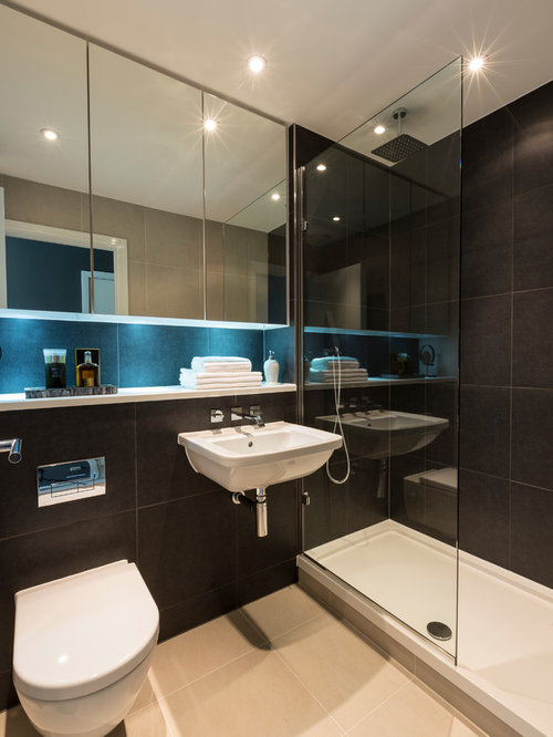 Bachelor Bathroom Houzz