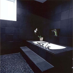 bathroom by Roger Hirsch Architect