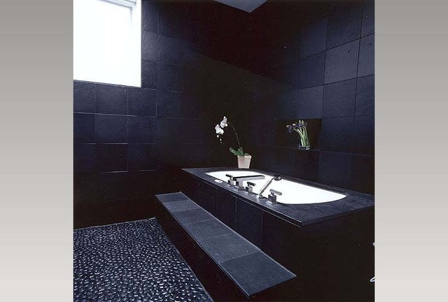Bathroom by Roger Hirsch Architect