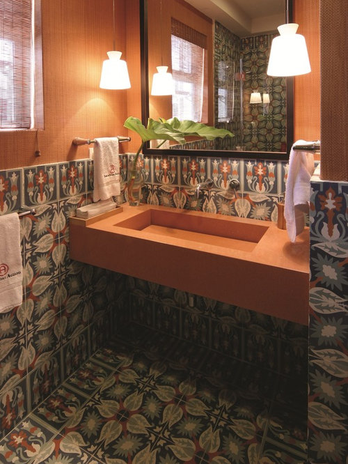 Cuban Tile Ideas Pictures Remodel And Decor
