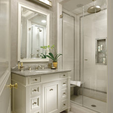 Traditional Tile by ABC Worldwide Stone