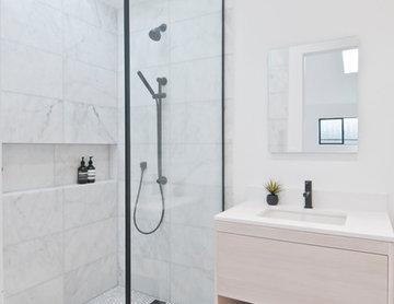 Culver City - Master Bathroom