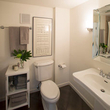 Traditional Bathroom by Lord Design
