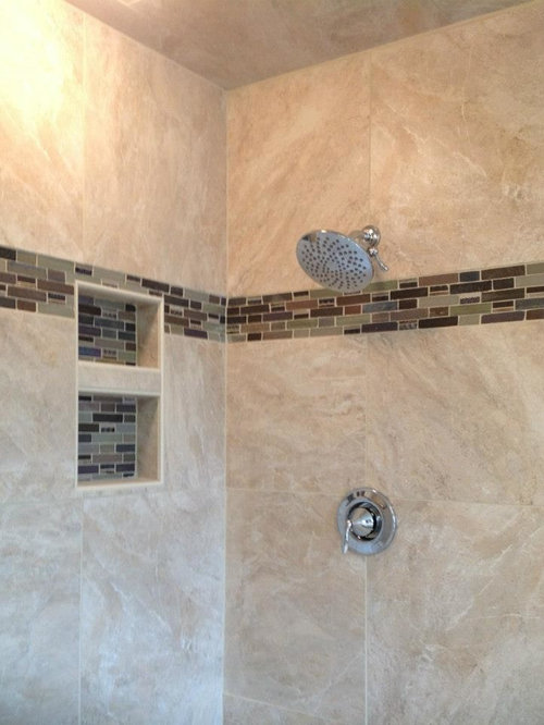 Stainless Steel Shower Ideas Pictures Remodel And Decor