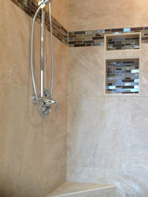 Stainless Steel Shower Home Design Ideas Pictures Remodel And Decor