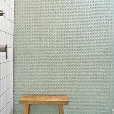 Modern Bathroom by Craftwork