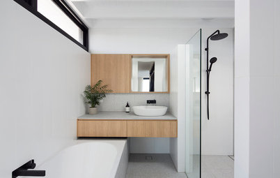 Pro Panel: How to Control the Cost of Your Bathroom Renovation