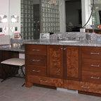 Master Bath Retreat Traditional Bathroom Atlanta