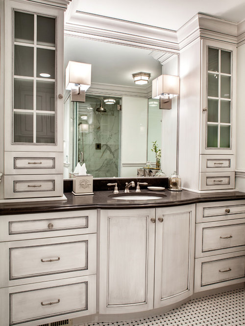 custom bathroom cabinets home design ideas pictures 12601