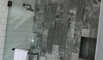 Custom Bathroom Projects