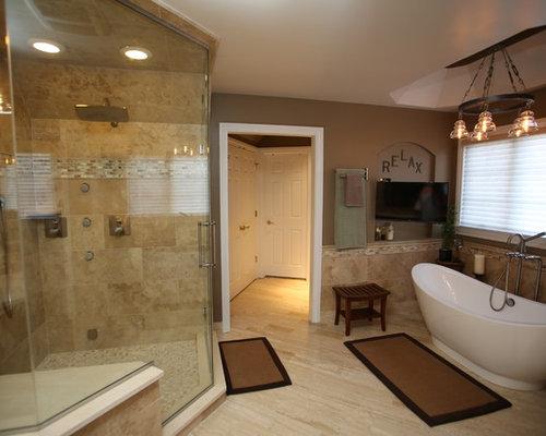 Custom Bathroom Remodel In Naperville Il