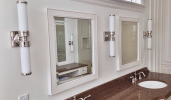 Custom Beveled Mirrors